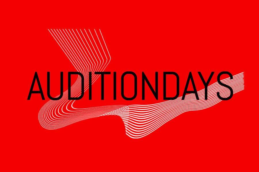 Hvordan bliver netop dit band udvalgt til AuditionDays?