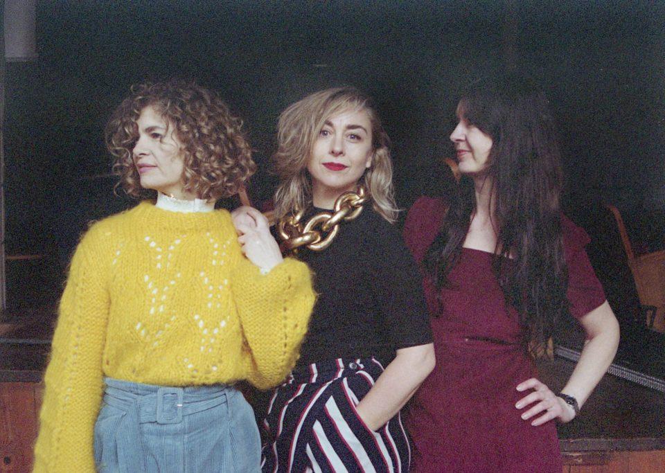 HUN SOLO: Koncertkollektiv for kvinder