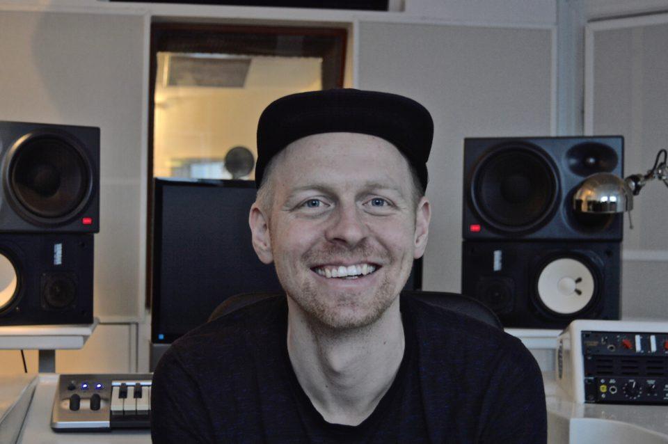 6 gode råd til en god vokallyd med Kasper Sandberg