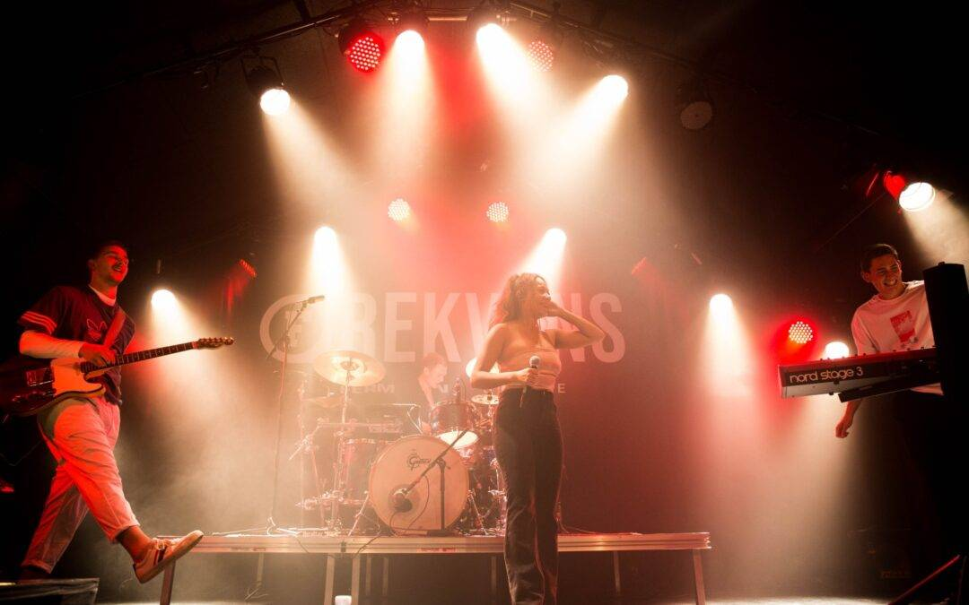 Frekvens Tour – den midtjyske talentmasse på tour