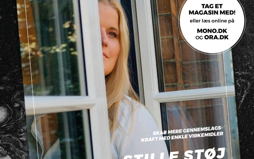 Musikermagasinet Mer' Monitor! 47 er online